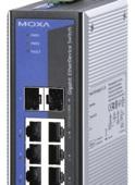 Коммутатор с портами для модуля SFP